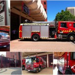 mfs open day fire station adelaide