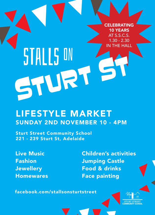 stalls-sturt-st-nov2014a