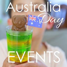 Adelaide Australia Day Events