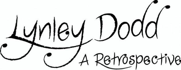 Lynley Dodd A Retrospective logo