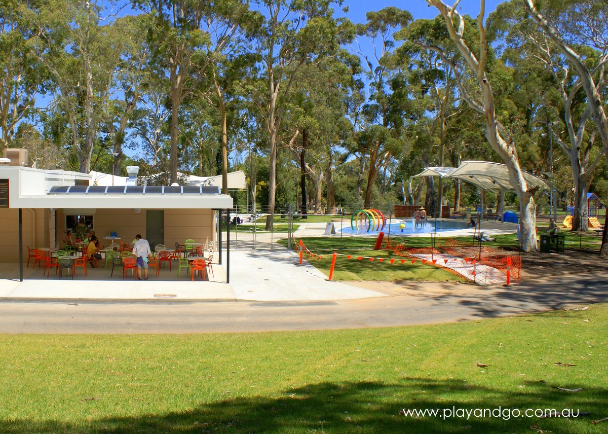 George Bolton Swimming Centre Burnside Pool Re Opens