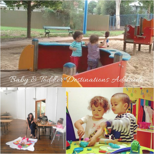 baby and toddler destinations hot weather