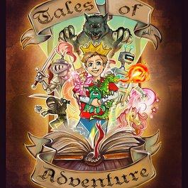 Tales Adventure Fringe 2015 Sq