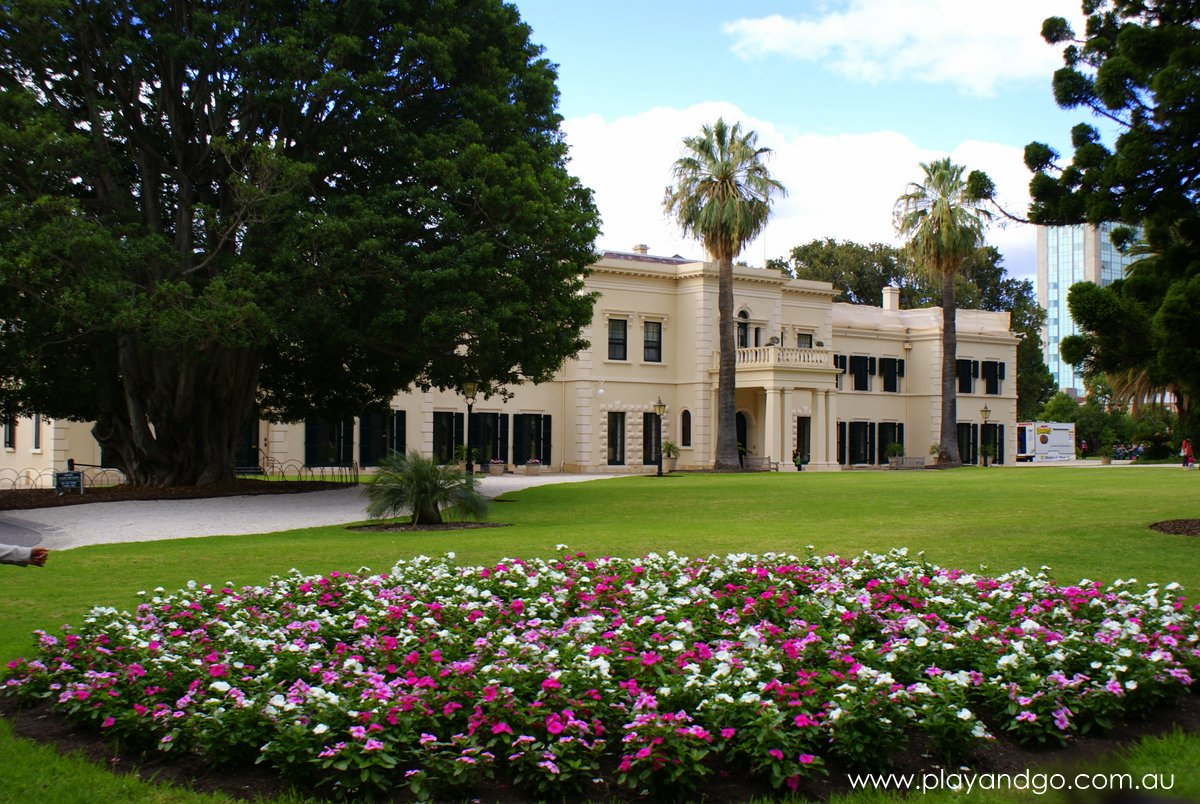 Government house open day 29 apr 2018 what 39 s on for for Adelaide house