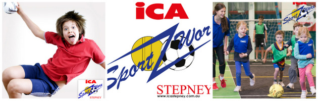 ICA Stepney shg banner