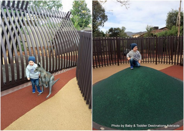 Campbelltown Library & Nature playground1-001