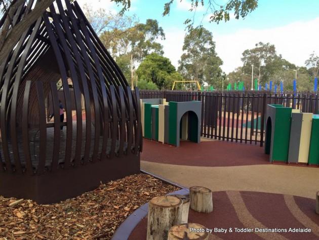 campbelltown library playground btda 10-001