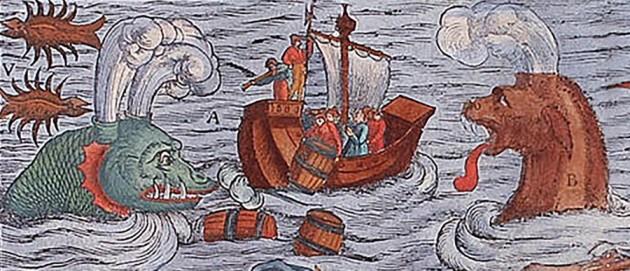 Monsters-Mermaids-Maritime-Museum