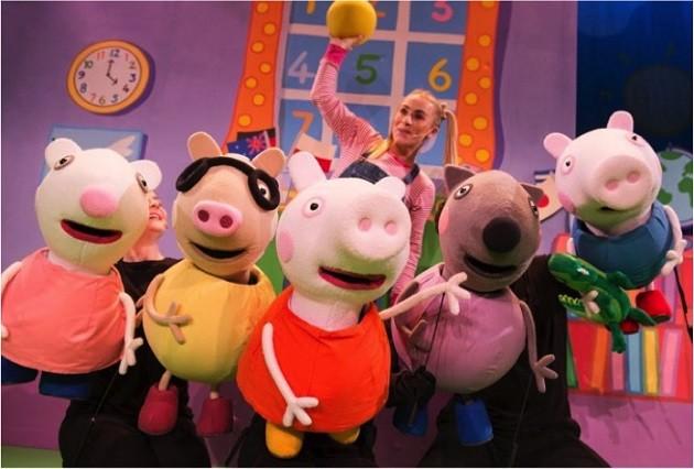 Peppa Pig 2015 630