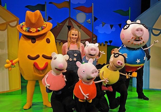 Peppa Pig 2015 cast 630
