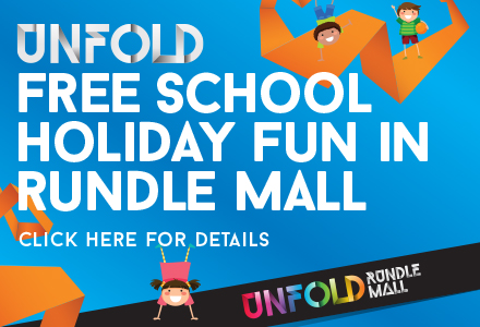 Rundle Mall Winter School Holidayv1