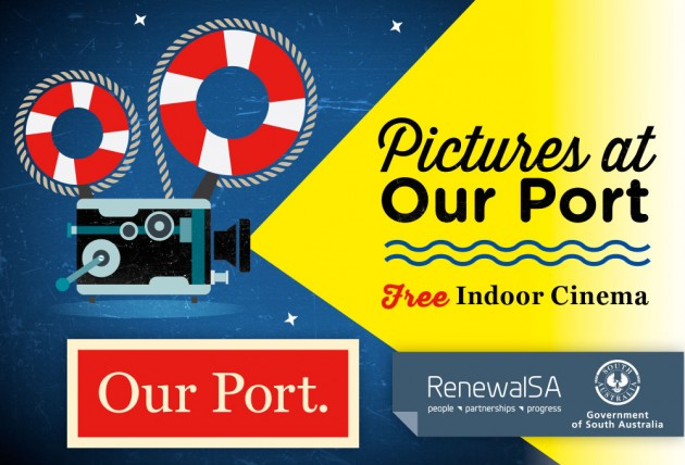 Pictures at our port