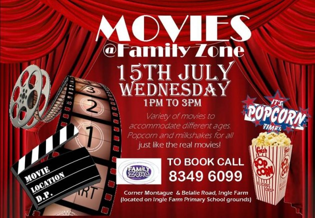 family zone movies jul 15