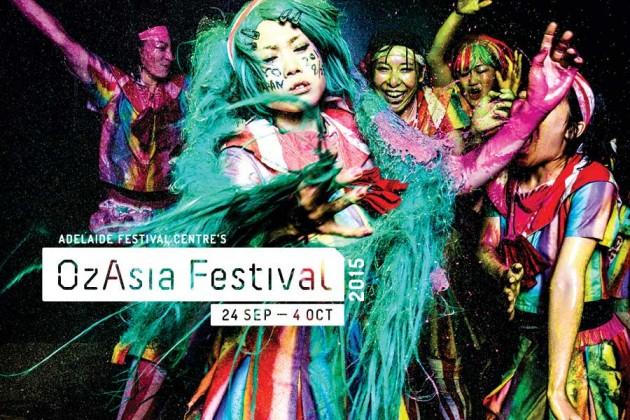 ozasia festival 2015