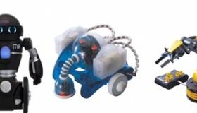 Robots, Gadgets and Gizmos