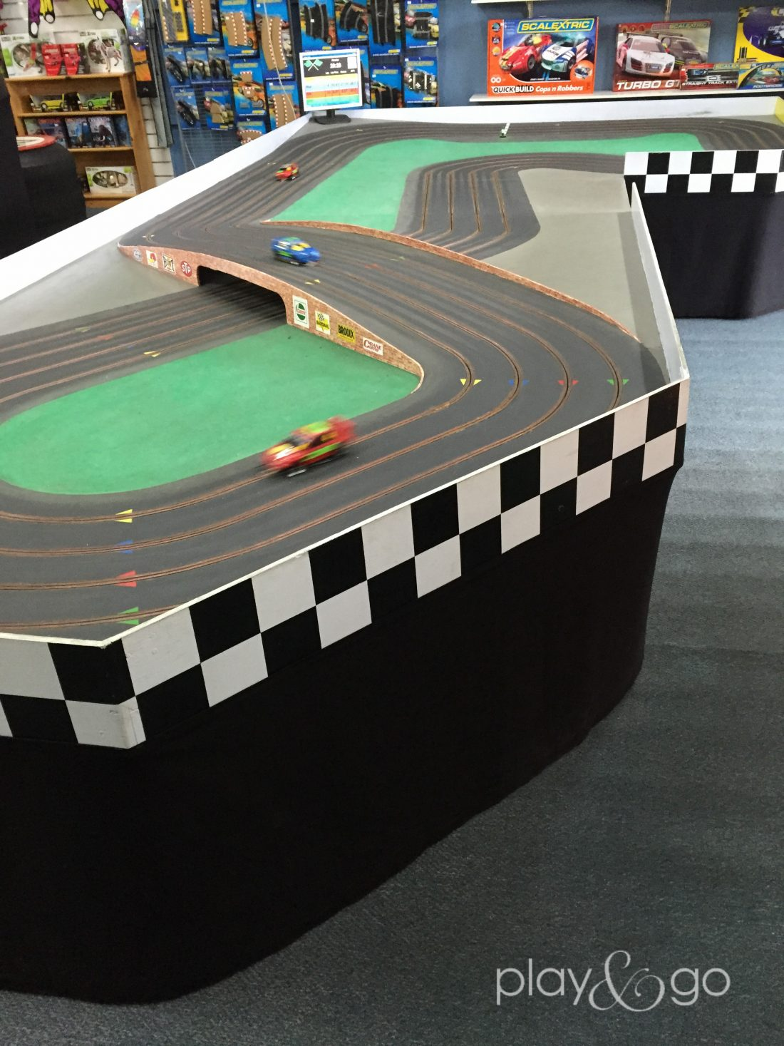 Slot car racing birthday parties adelaide is online poker a good way to make money