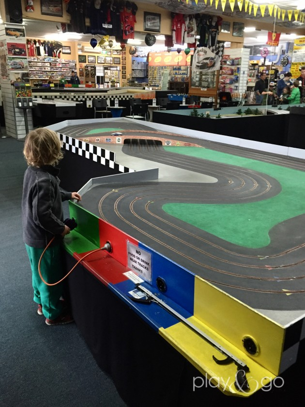 Slot car track for sale adelaide david saffron poker