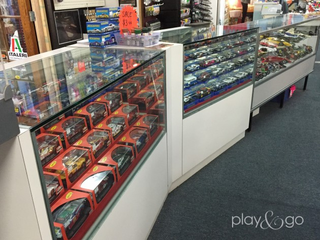 Slot car shops adelaide map of the strip in las vegas with hotels and casinos