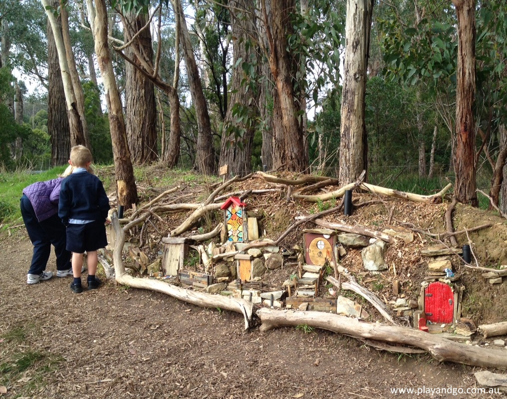 Bridgewater Fairy Garden | Deanery Reserve | Review - What\'s on for ...