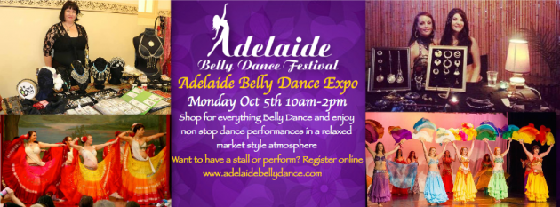 Belly Dance Expo