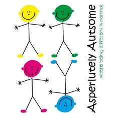 asperlutely austosome