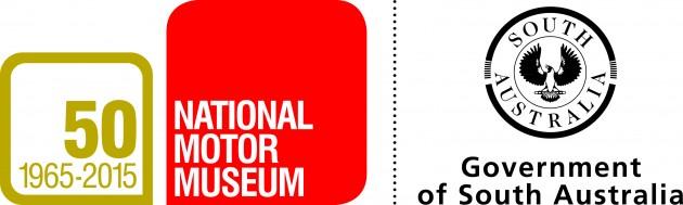 Motor Museum logo
