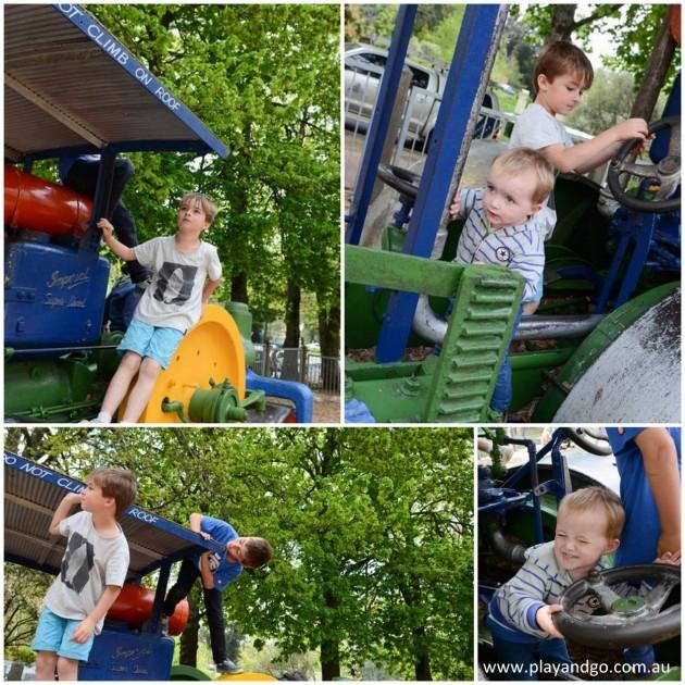Steamroller park3