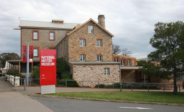 national_motor_museum