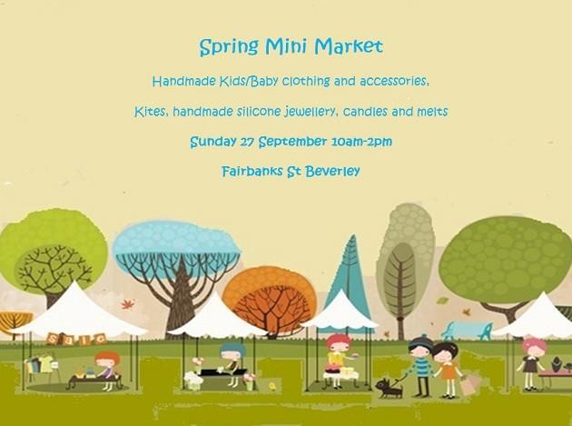 spring mini market beverley sep 15