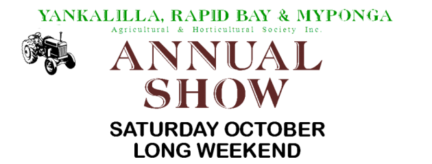 yank annual show