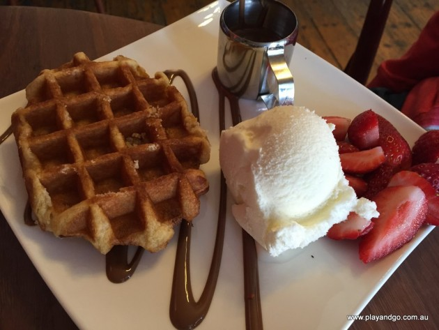 bracegirdles belgian waffles