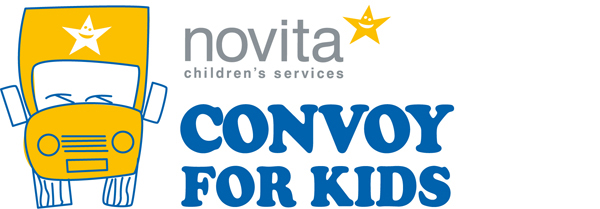 convoy for kids