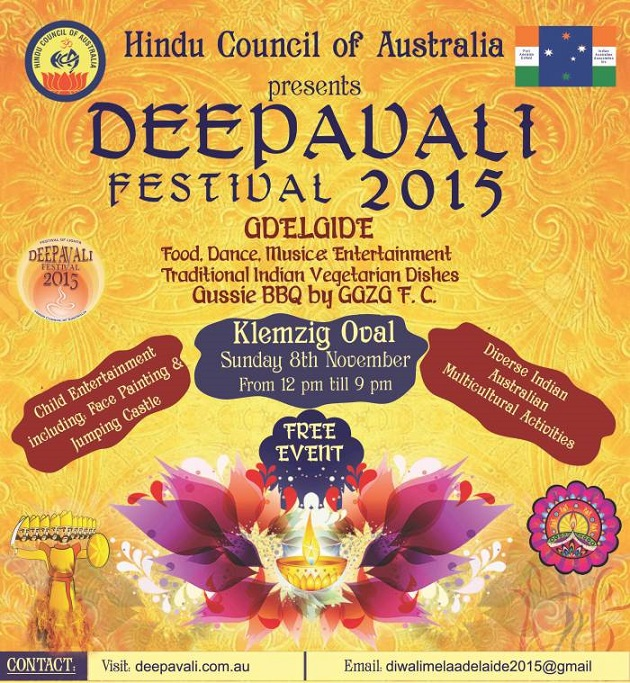 8 Nov 2015 - What's On For