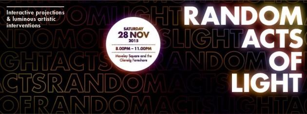 random acts of light