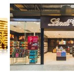 Lindt Adelaide store opening