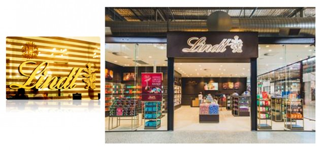 Lindt Retail Store Opening | Harbour