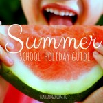 summer school holiday guide 2015
