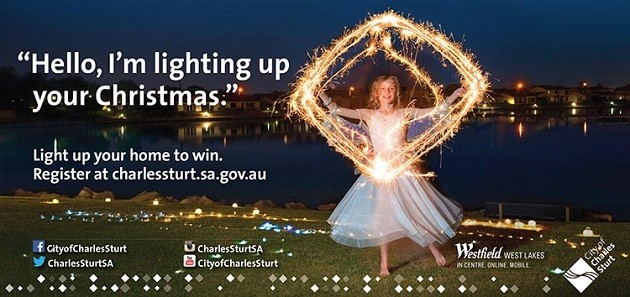Light Up Your Christmas | 17 - 31 Dec 2015 - What's on for Adelaide ...