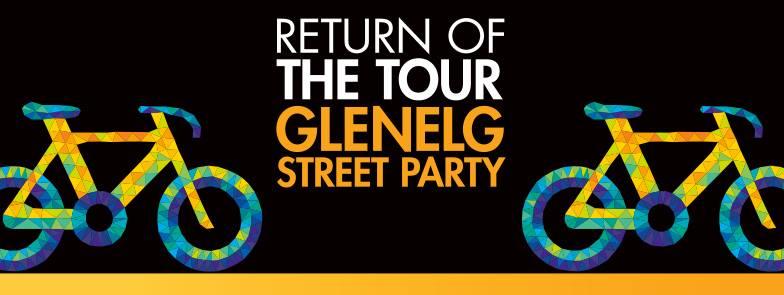 Glenelg Tour Down Under