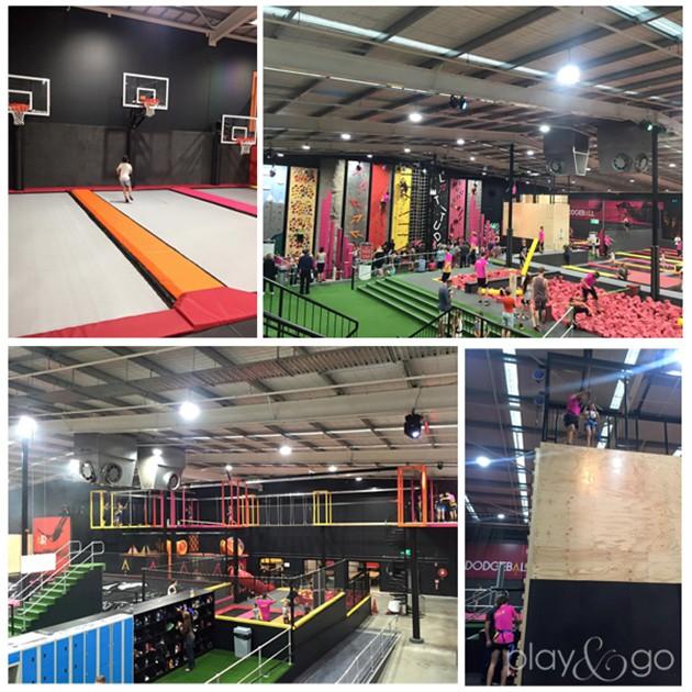 Indoor Activities For Kids Adelaide