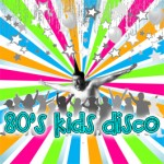 80s kids disco adelaide fringe 2016