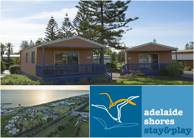 Adelaide Shores Stay & Play Feb 2016