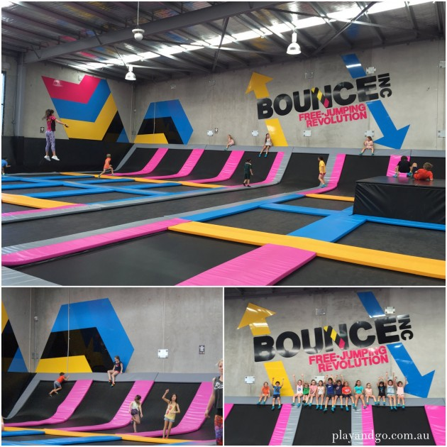 Bounce kids party Feb 16 (3)