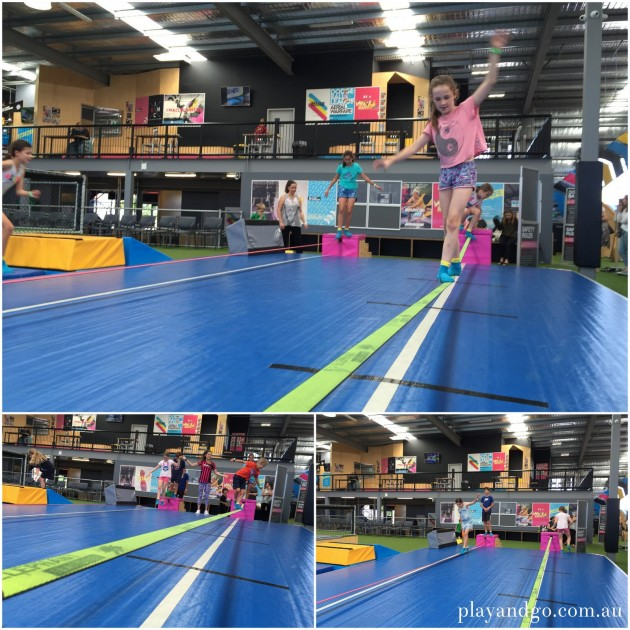 Bounce Inc Kids Party Review -
