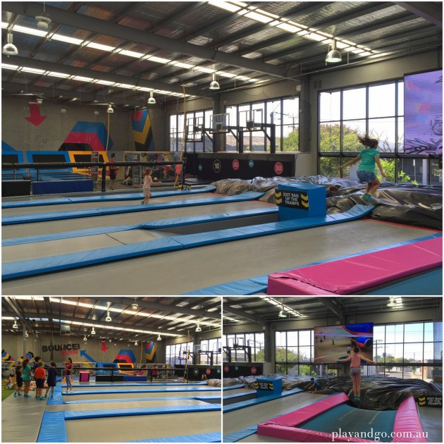 Bounce kids party Feb 16 (7)
