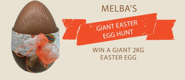 Melba_easter Hunt Banner