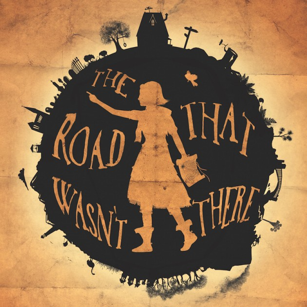 The Road that Wasn't There
