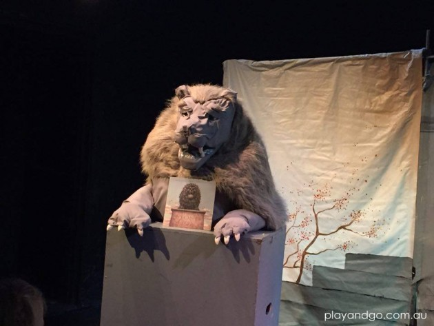 The Stone Lion fringe review 2016 (2)
