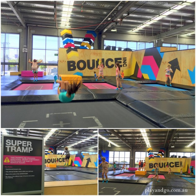 bounce kids party 8
