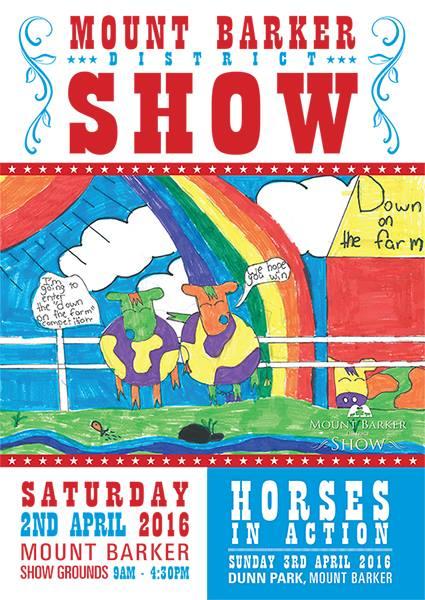 district show